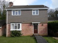 Detached house in Epworth Close, Truro, TR1