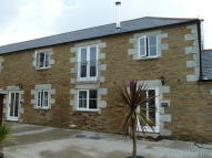 3 bed Barn Conversion to rent in Pengelly Farm Cottages...