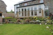 2 bed Cottage in Trehaddle, Cusgarne, TR4