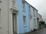 Terraced property in Polwhaveral Terrace...