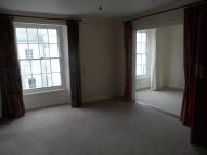 Flat to rent in River Street, Truro, TR1