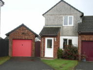 2 bedroom semi detached house to rent in Kingsley Court, Fraddon...