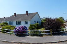 2 bed semi detached house in Trelawne Road...