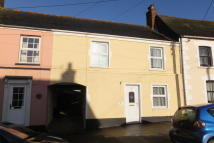 Cottage in Fore Street, Tregony, TR2