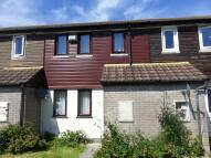 Terraced home in Polisken Way, St Erme...