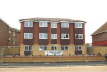 Flat in Tower Road, Lancing