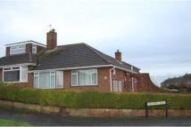 3 bed Semi-Detached Bungalow in Hill Farm Way, Southwick