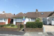 Semi-Detached Bungalow in Park Way, Southwick