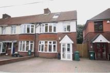 3 bedroom End of Terrace house for sale in Victoria Road, Portslade