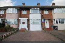 Terraced property to rent in Old Shoreham Road...