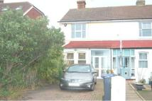 2 bedroom End of Terrace home to rent in Cross Road, Southwick