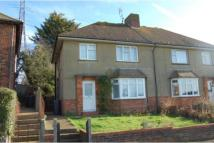 1 bed Flat in Highdown, Southwick