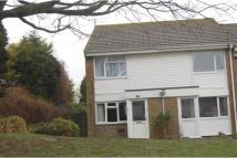 End of Terrace home to rent in Cissbury Way, Shoreham