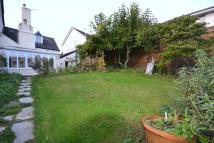3 bedroom semi detached house in TOTNES