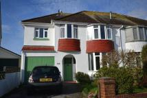 4 bedroom semi detached property for sale in TOTNES