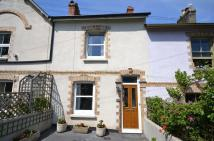 Terraced house in TOTNES