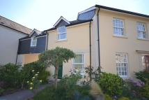 3 bed Terraced property for sale in TOTNES