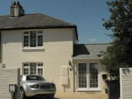 3 bed semi detached house in TOTNES