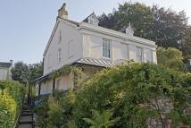 4 bed Detached property in Northgate, Totnes
