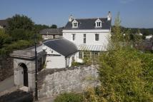 4 bedroom Detached property in Northgate, Totnes