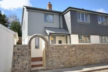 3 bedroom semi detached home in TOTNES