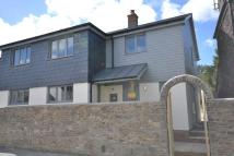 semi detached home in TOTNES