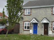 2 bed semi detached property to rent in Heol Y Fro...
