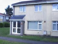 3 bedroom End of Terrace house in Nicholl Court, Boverton...