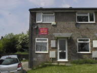 Terraced home to rent in Hedgemoor, Brackla...