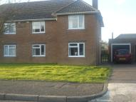 3 bed semi detached property to rent in Burley Place, St. Athan...