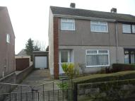 3 bed semi detached property in Four Acre...