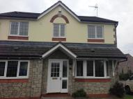 Detached house to rent in Cwrt Syr Dafydd...