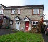 2 bed End of Terrace property to rent in Heol Y Fro...