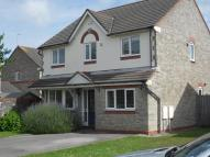 4 bed Detached property in Clos Ogney...
