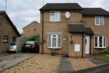3 bed semi detached property in Jasmine Way, PE7