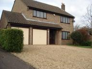 4 bed Detached property in Larklands, Longthorpe...
