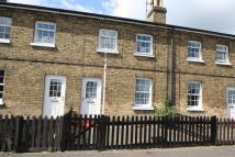 Terraced property to rent in Lincoln Road...