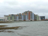 Apartment in Lifeboat Quay, Poole...