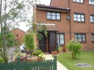 Waldren Close End of Terrace house to rent