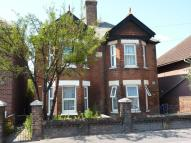 Flat for sale in Blandford Road...