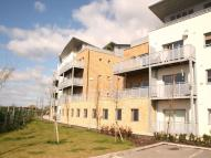 Ground Flat for sale in TERN HOUSE, Norton Way...