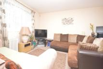 Flat to rent in Bridge Meadows, London...