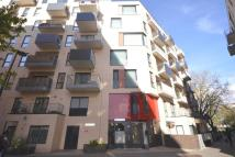 Flat to rent in Parker Building Freda...