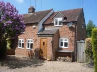 3 bedroom semi detached home in HENLEY-ON-THAMES...