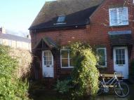 1 bedroom End of Terrace home in WALLINGFORD, Oxfordshire