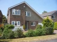 4 bedroom Detached house in HENLEY-ON-THAMES...