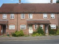 2 bed Terraced property in Wallingford, Oxfordshire