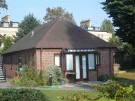Detached Bungalow in Henley-on-Thames...