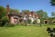 Detached home in Hambleden...