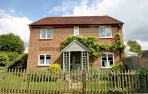 Detached house in Watlington, Oxfordshire